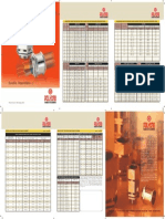 PDF Price List Glands