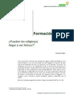 Religiosos y Felicidad - Hermann Kugler
