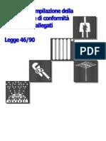 Guida alla compilazione della dichiarazione di conformità