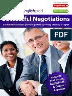 Negotiations Promo1