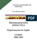 Programación-Inglés-2010_2011
