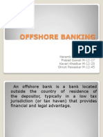 Off Banking PPT
