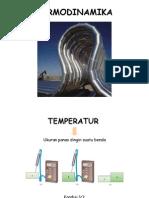 2012 FD for Mat & FPIK -Termodinamika