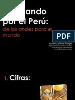 Granos Andinos - Presentación URP