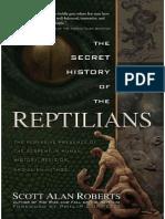 The Secret History of the Reptilians