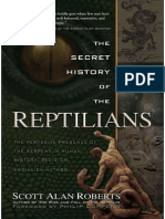 The Secret History of the Reptilians
