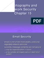 EMAIL - PGP