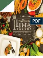 2013-2014 'Ilima Awards