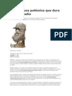 Darwin 150 años