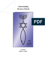 Key of David Description