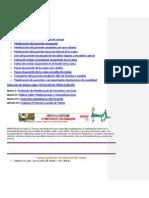 Normas generales de elevación de cargas