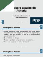 Atitudes e escalas de Atitude.pptx