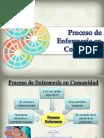 Proceso Enfermeria Comunidad