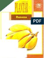 Plantar Banana Ana Lucia Borges Colecao Plantar 38 1998