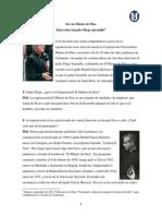 Entrevista a P DJaramillo 2012 Ser Un Minuto de Diios 2012