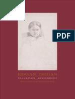 Degas PDF