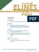 Premium Digest April2011