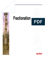 Section 04 - Fractionation