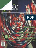Biotecnologia Ciência & Desenvolvimento - nº 1