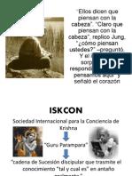 Desarrollo Social desde la cosmovision Vaisnava (imágenes que apoyan la disertación)
