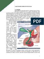 Carcinomul hepatocelular