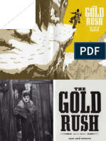 615 the Gold Rush Booklet