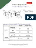 Catalog - CNC Self-Adhesive Smart Film