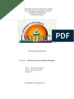 Valoración comparativa de pruebas serodiagnósticas utilizadas para detectar enfermedad de Chagas en Venezuela