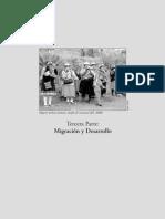 Transnacionalismo Andino Migracion y Desarrollo en Dos Pueblos Peruanos. Karsten Paerregaard