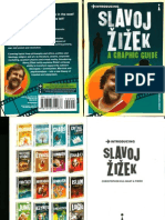 2011, Slavoj Zizek - A Graphic Guide