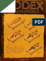 Codex seraphinianus di Luigi Serafini