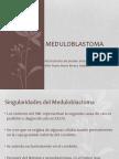 Meduloblastoma