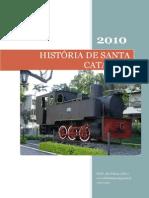 Historia de Sta Catarina