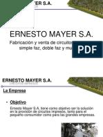 Circuitos Impresos Marcos Mayer