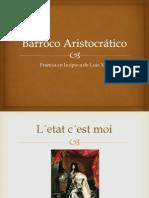 Barroco Aristocrático