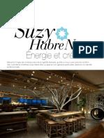 Suzy Nasr - Noun Magazine