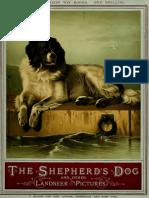 Shepherds Do Go the 00 Land