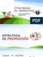 Administracion de Marketing - Parte 2
