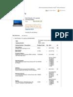 Configure.ap.Dell.com Dellstore Print Summary Details Po