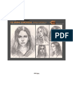 Learn to Draw Portrait