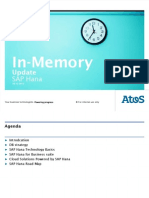 In Memory Management