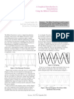 EM74 - Graphical Introduction to Demodulation