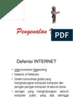 11 Pengenalan Internet