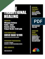 Topade Traditional Healing II