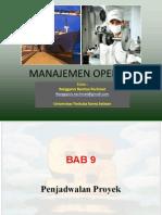 Manajemen Operasi - Chapter 9.pdf