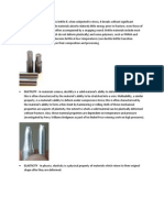 properties of metal