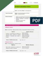 FT SistemasSegurancaPassiva