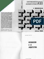 Unidad 4 _ Benevolo _ Introduccion a la Arquitectura.pdf