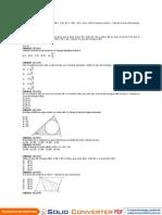 Geometria e
