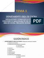 Tema 1 - Organizacion